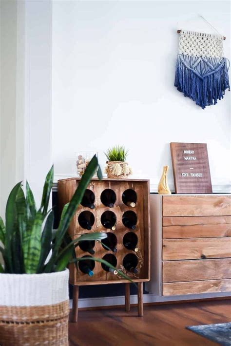Diy Wine Storage Solutions