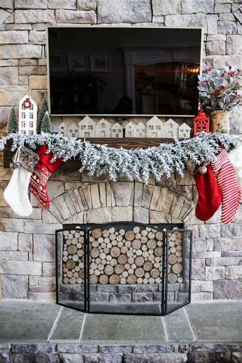Diy Wood 4 Inserts For Fireplaces