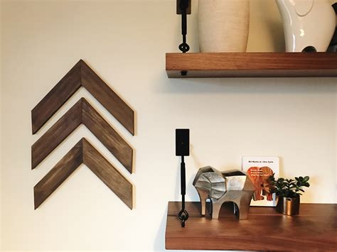 Diy Wood Arrow Decor