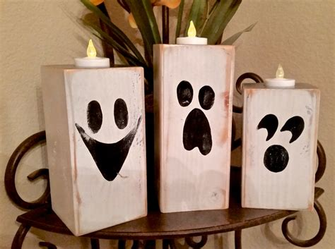 Diy Wood Block Gifts Of The Holy Spirit