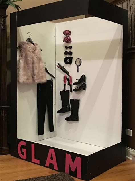 Diy Wood Box For Photobooth