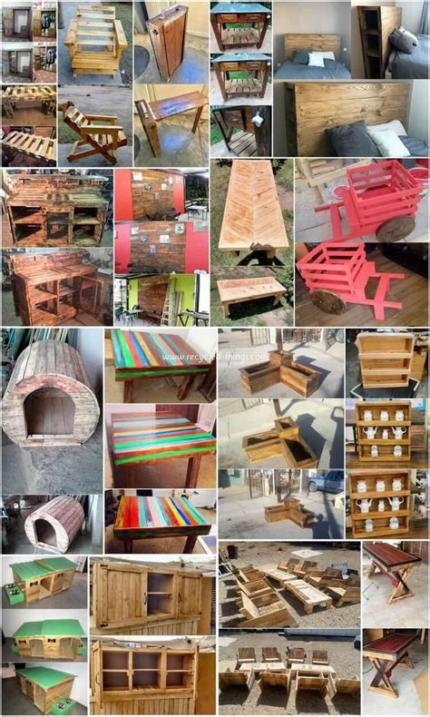 Diy Wood Burn Projects With Pallets