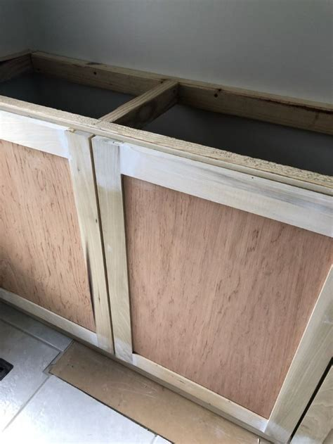 Diy Wood Cabinet Beginners