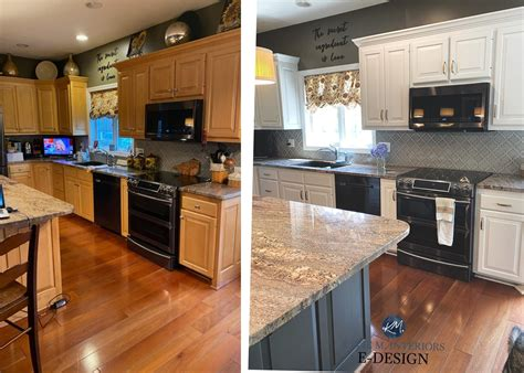 Diy Wood Cabinets Befor After