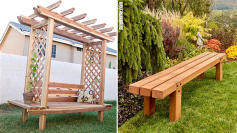 Diy Wood Camping Projects To Make