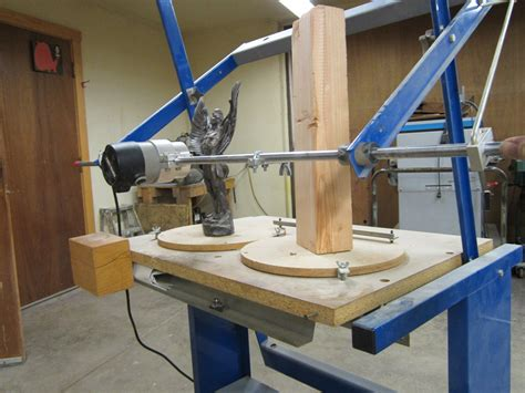 Diy Wood Carving Duplicator For Sale