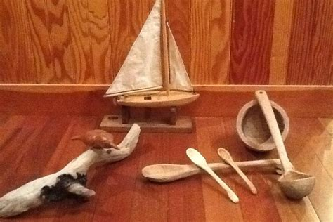 Diy Wood Carving Projects
