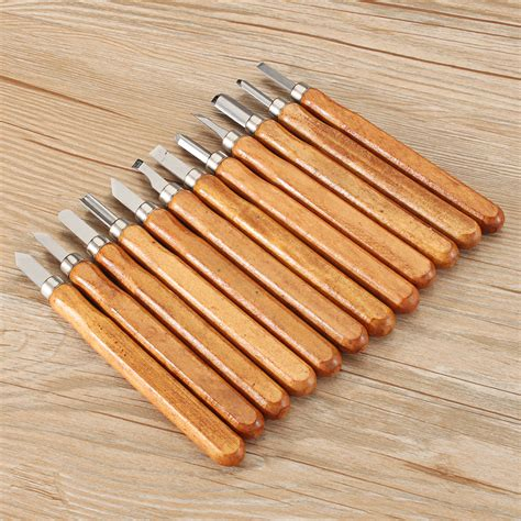 Diy Wood Carving Tool Covers By Kids