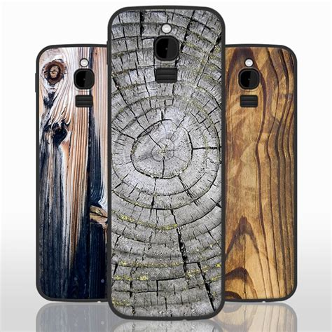 Diy Wood Case Phone Nokia