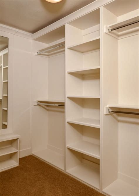 Diy Wood Closet Design