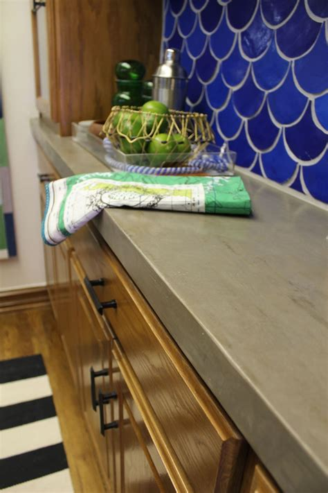 Diy Wood Countertops Over Laminate Film
