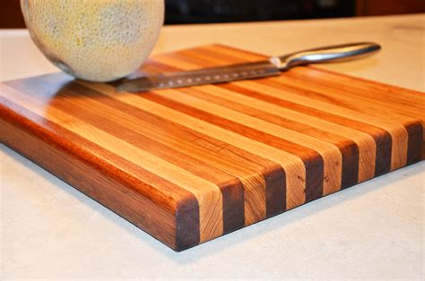 Diy Wood Cutting Board Oil Treatment