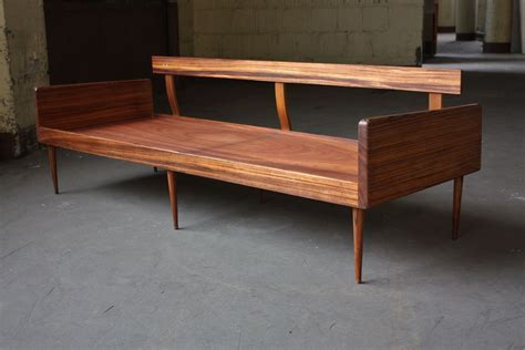 Diy Wood Daybed Platform
