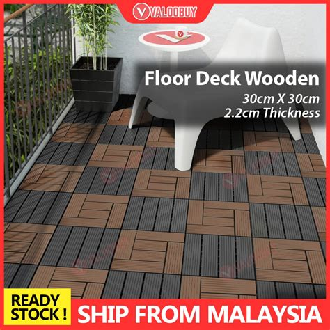 Diy Wood Decking Malaysia Chronicle