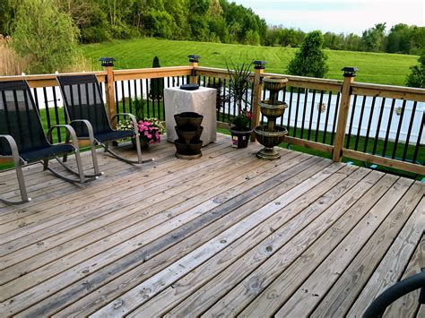 Diy Wood Decking Malaysiakini