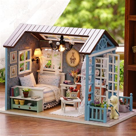 Diy Wood Dolls Cribs
