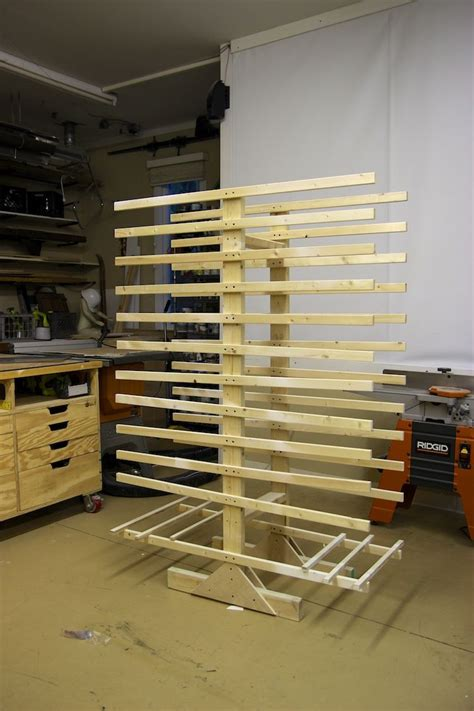 Diy Wood Drying Cabinet