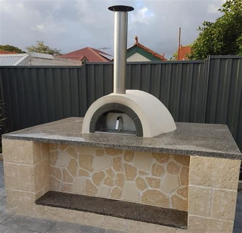 Diy Wood Fired Ovens Perth