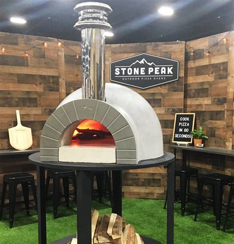 Diy Wood Fired Pizza Oven Easy Off