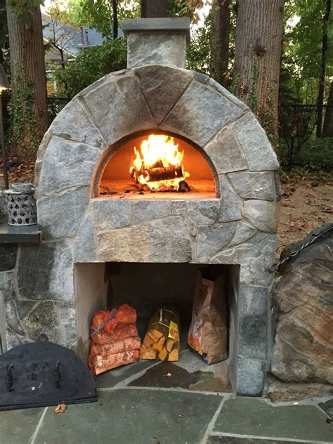 Diy Wood Fired Pizza Oven Ukfcu