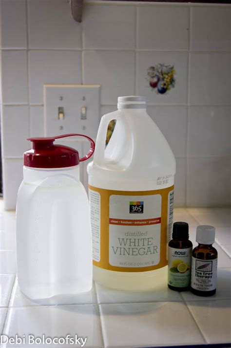 Diy Wood Floor Cleaner With Tea