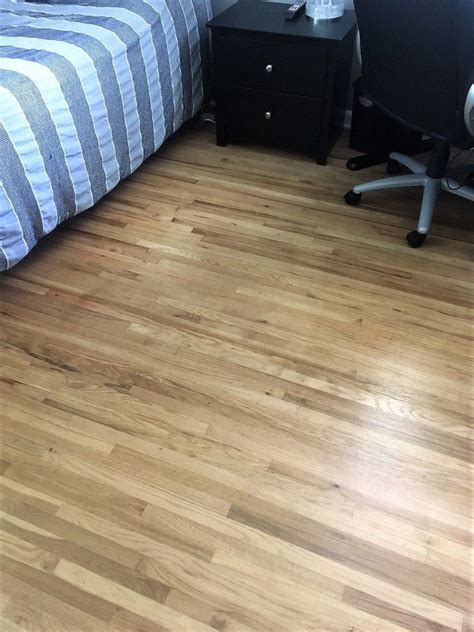 Diy Wood Floor Refinishing Tipsy