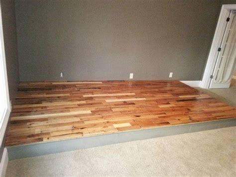 Diy Wood Flooring For Scrapping Trailer
