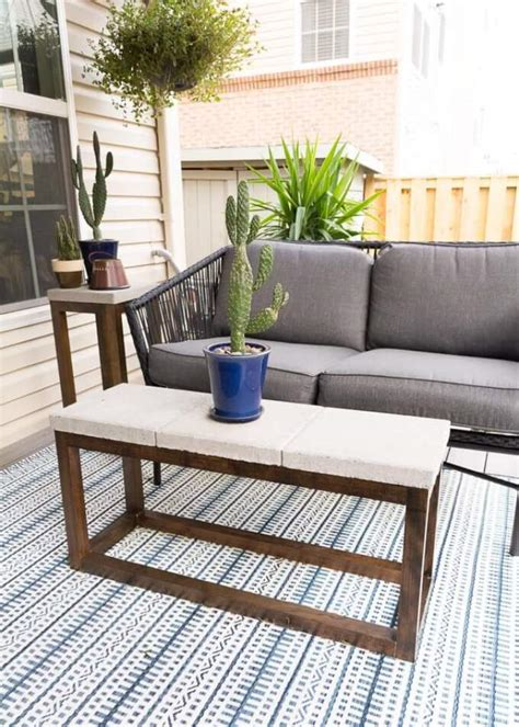 Diy Wood Furniture Into A Neo Classical Painting