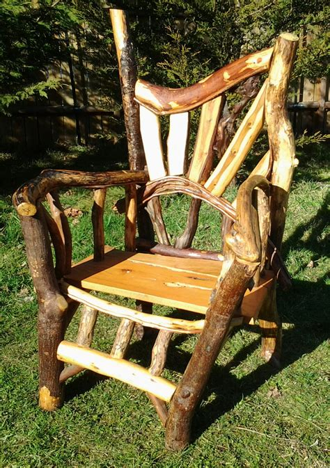 Diy Wood Garden Projects