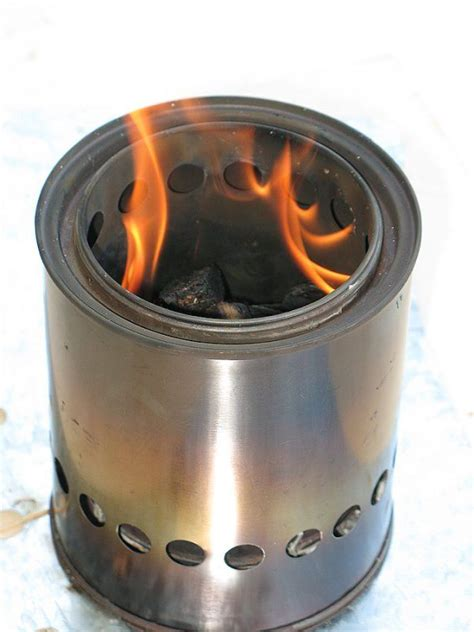 Diy Wood Gasifier Heater