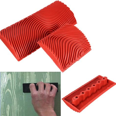 Diy Wood Graining Tools Home