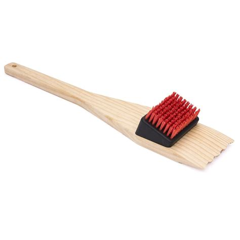 Diy Wood Grill Brush