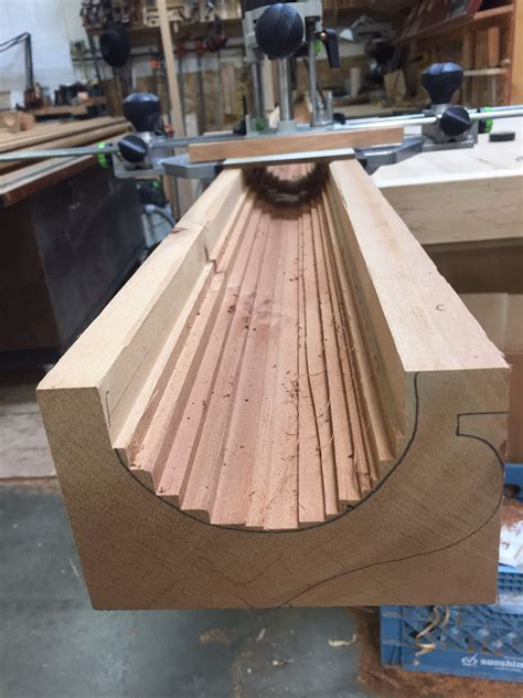 Diy Wood Gutters Seattle
