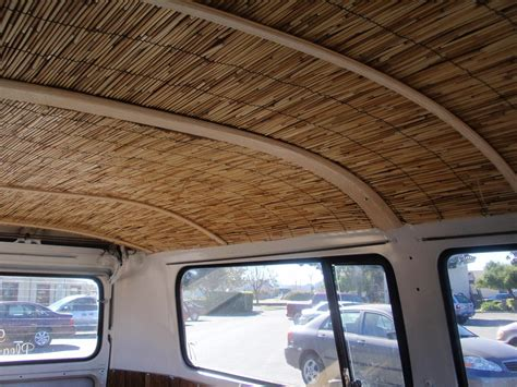Diy Wood Headliner