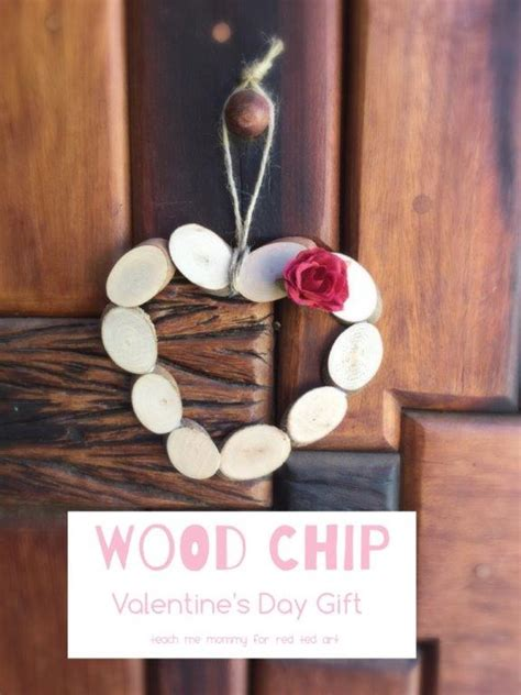 Diy Wood Heart Picture Frame Ornaments To Make