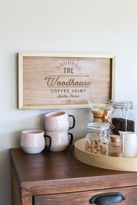 Diy Wood Home Decor