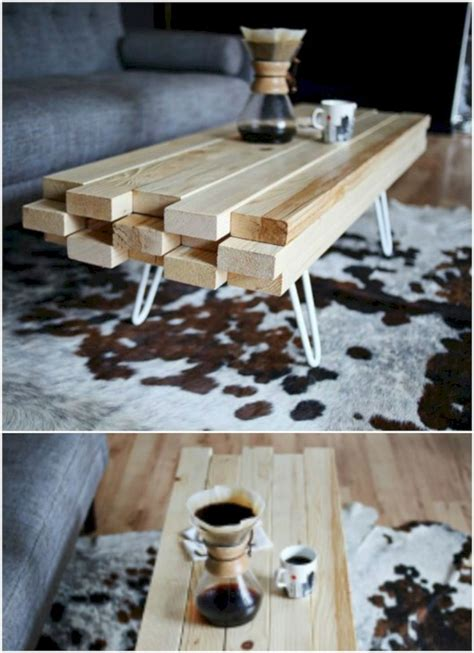 Diy Wood Ideas Pinterest