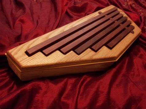 Diy Wood Instruments Images