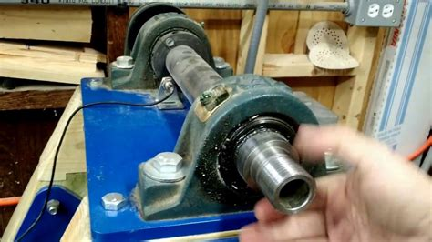 Diy Wood Lathe Headstock Adapters