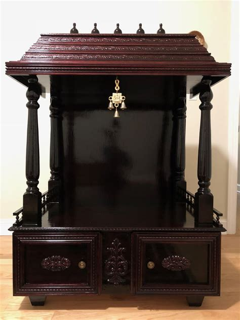 Diy Wood Mandir Price