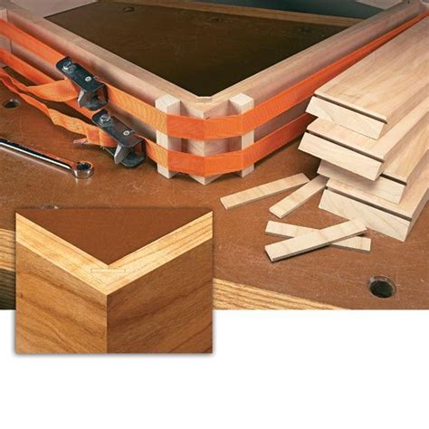 Diy Wood Miter Joints