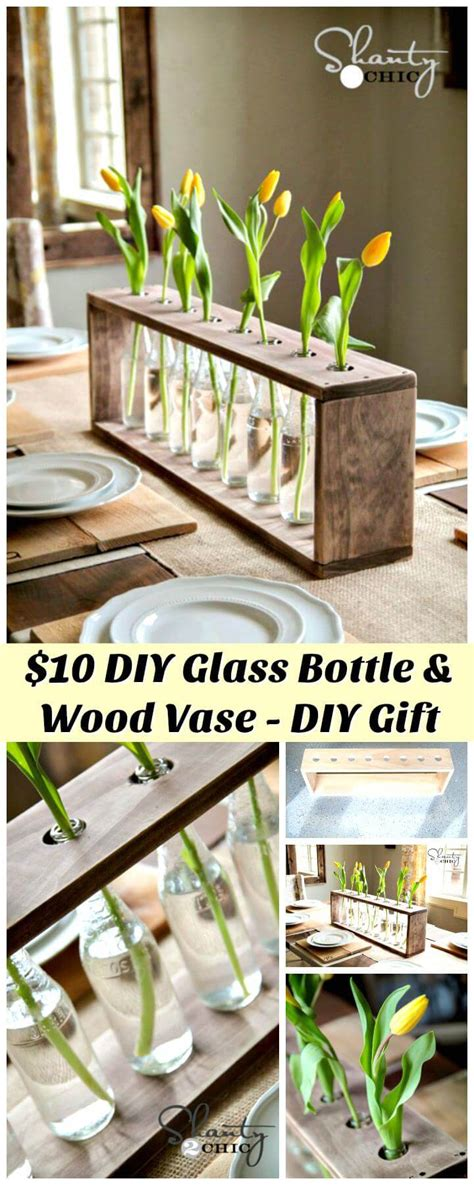 Diy Wood Mothers Day Gifts