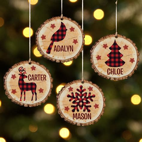 Diy Wood Ornament Patterns