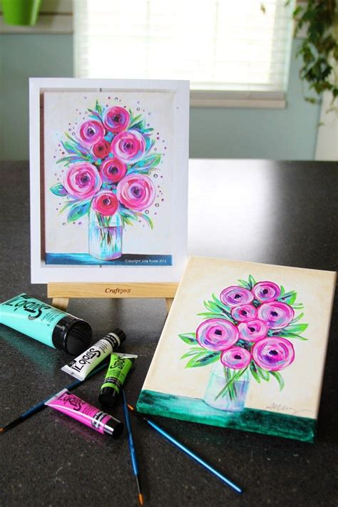 Diy Wood Paint And Sip Party