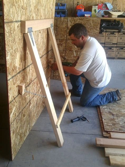 Diy Wood Panel From Hardware Store Backdrop