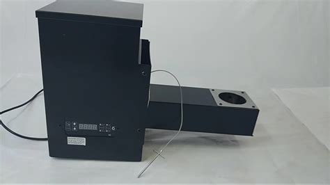 Diy Wood Pellet Feeder For Wood