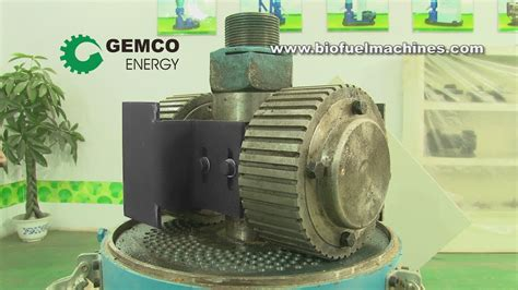 Diy Wood Pellet Machine