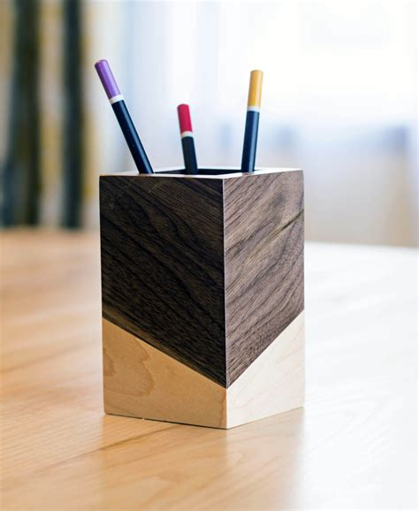 Diy Wood Pen