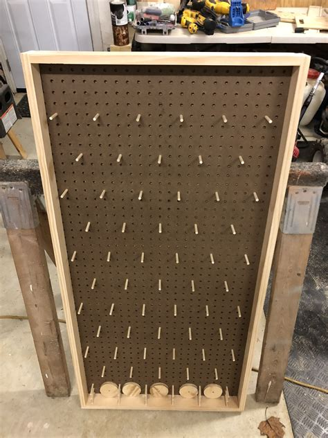 Diy Wood Plinko Board