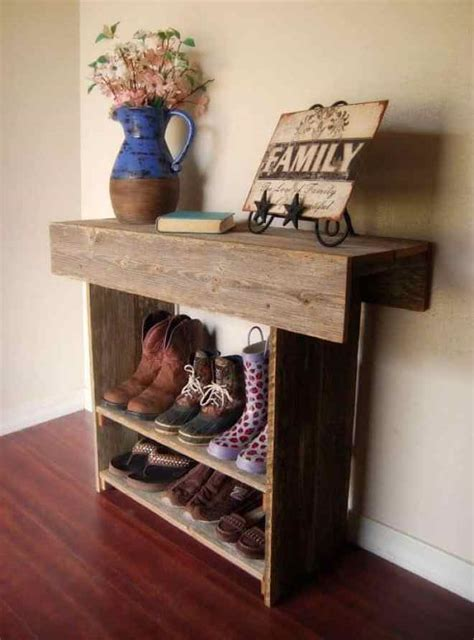 Diy Wood Projects For Wife